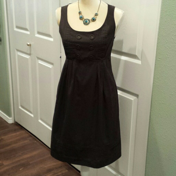 The Gap Dresses & Skirts - The Gap Cotton Dress  Size 4